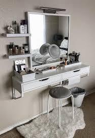 bedroom decor bedroom makeup vanity