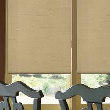 motorized roller shades. Motorized Roller Shades-Shantung Linen And Mohave Shades L