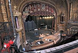 Size Of Landmark Theatre Seats Dont Sit Well With Some