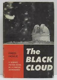 The Black Cloud by Fred Hoyle - 1957 Book Club First Edition   eBay