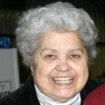 Name: Delores Rita Parker; Born: August 05, 1935; Died: March 27, 2012 ... - delores-parker-obituary