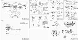 Курсовые и дипломные работы автомобили расчет устройство  Чертежи Рулевое управление ГАЗ 3310