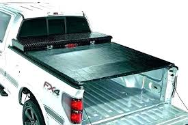 Truck Bed Storage Box Z Security S Bed Side Storage Photo Pickup ...