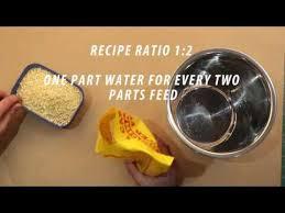 Supercast Quick Tip 5 Prepare Supercast Feed Successfully