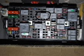 fuse box in buick century wiring library