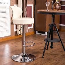 cowhide bar stools original modern genuine leather bar stool brown or beige white natural cowhide bar cowhide bar stools