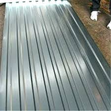 galvanized steel gauge corrugated galvanized el sheet rug designs gauge roof panel