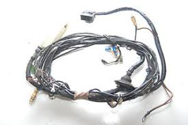 bmw e23 e24 e28 5 6 7 series abs wiring harness loom 1376480 0 bmw e23 e24 e28 5 6 7 series