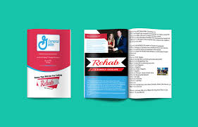 Campaign Brochure Entry 3 By Bismillahit For Rehab Gen Mills Campaign