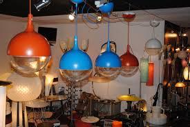 Hanging Lamp Ikea Type Vaster De Jong Vintage Antiques