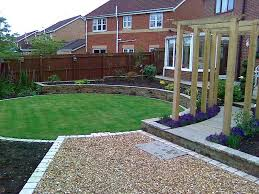 Small Picture Garden Landscapers Durham North East England
