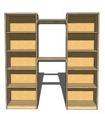 simple closet ideas. Nifty Simple Closet Organizer 51 In Home Decor Ideas With