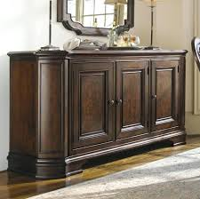 phenomenal within dining room beautiful dark wood buffet kitchen hutch black table with glass doors wonderful