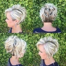 15 Great Short Haircuts for Women with Thin Hair 2019, The great ...