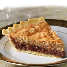 chocolate chip pie. Plain Chip Sensibly Delicious Chocolate Chip Pie Throughout P