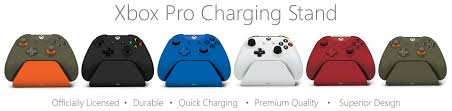 Xbox Design Lab Pro Charging Stand Xbox Pro Charging Stands