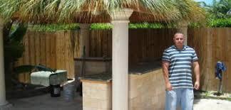 tiki huts miami. Exellent Tiki Miami Tiki Huts Offers Rethatching With Fresh Sable Palms Contact Us For  More Information For K