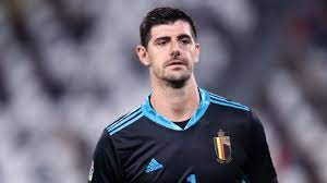Real Madrid's Thibaut Courtois slams UEFA, FIFA over fixture pileup: We're  not robots