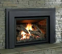 fireplace insert review