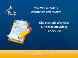 Text Box Workplace Safety And Health Management System New Worker