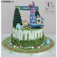 Fortnite Cakes For Him Custom Cakes Cakes And Desserts