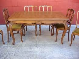 antique dining table types antique round dining table ireland