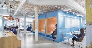 alcove office. casper offices new york city alcove office a