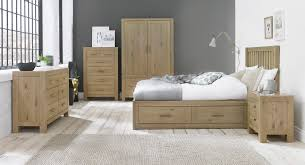 Oslo Bedroom Furniture Home Page