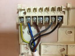 honeywell central heating control wiring diagram wiring diagram boiler wiring diagram s plan jodebal