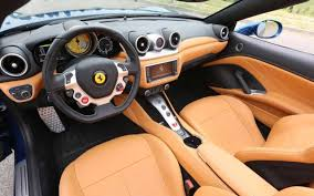 2015 Ferrari California T First Drive
