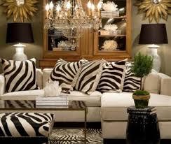 Animal Print Home Decor Interior Design leopard print home decor 100 Ideas To Use Animal Prints In Home 2