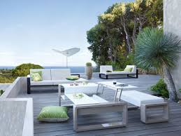 modern balcony furniture. Modern Patio Furniture Chic Treatment Fancy House Balcony U