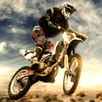 motorbike freestyle free online game on silvergames com