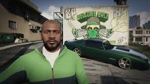 Gta Muscle Cars Gta V Gtaforums