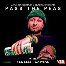Pass The Peas with Panama Jackson