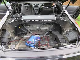 nissan 350z head unit reversing camera rp automotive services mobile car mechanic sittingbourne