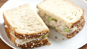 Tuna Sandwiches Science Of Cooking