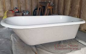bath tub resurface or replace