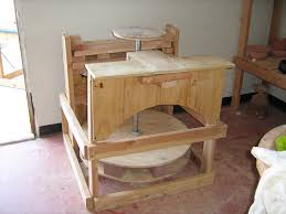 picture of completing the wheel