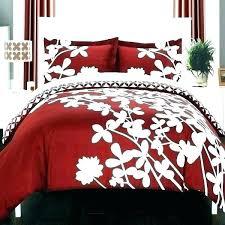 red king size duvet covers entertaining black duvet cover king black and gold duvet cover black