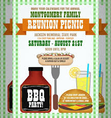 Printable Family Reunion Invitations Free Printable Family Reunion Invitations Best Invitation 2017