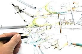 interior design floor plan sketches. Floor Plan Sketches . Interior Design