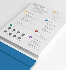 resume-flat-design