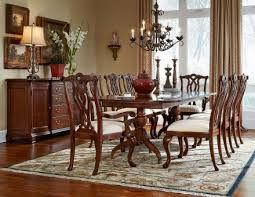 Cherry Grove Classic Antique Pedestal Dining Room Set Main Image American Drew