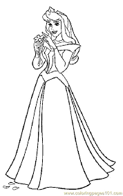 Small Picture Sleepingbeauty 21 Coloring Page Free Sleeping Beauty Coloring