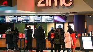 AMC stock: Company sells shares, up 1 ...