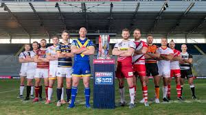 Super League: George Williams and Ian Watson discuss the impact of rugby  league's restart rules   Rugby League News