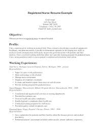 Strong Communication Skills Resume Examples Mesmerizing Example Of A Good Resume Techer Choreogrpher R Quickplumberus