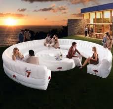 lounging furniture. Bouncy Castle Lounge Furniture Lounging U