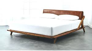 full size of queen size brown leather headboard dark faux bed footboard tufted king medium of
